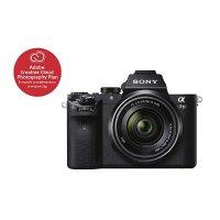 Sony Alpha a7IIK + 28-70mm镜头套机