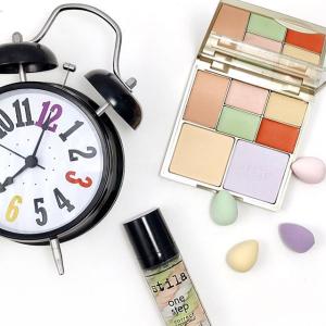 20% Off + Free GiftStila Beauty Sale
