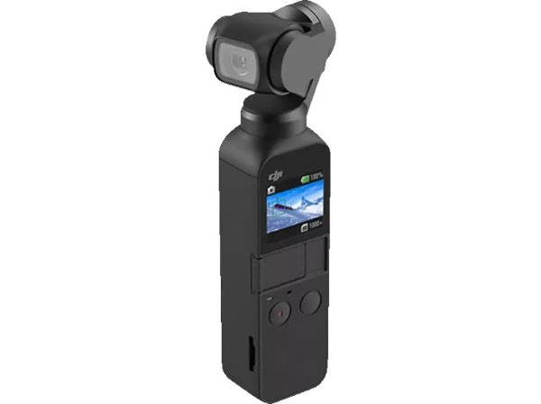 DJI Osmo Pocket 相机