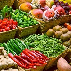 超市消费最高6%返现日常必备 5张 适合买菜的信用卡