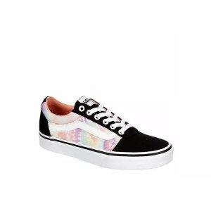 VansTIE-DYE VANS Womens Ward Sneaker