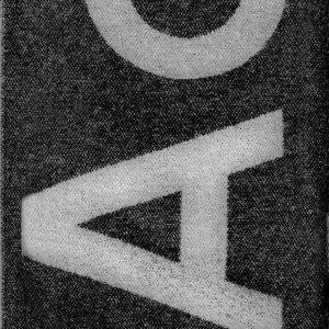 Acne Studios 字母围巾