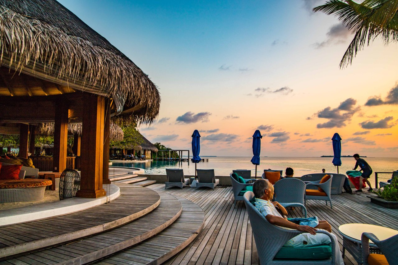 马尔代夫蜜月分享 | 从选岛选到摄影建议的攻略,不一样的海岛度假