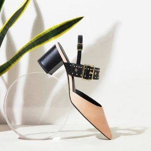 10% off on all regular-priced items+Free Shipping On All Orders @Charles & Keith