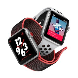 Last Day: Starting from $294 Apple Watch Series 3 Nike+ Smartwatch