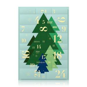 Giorgio Armani变相2折!价值超过€300!欧莱雅 男士圣诞日历
