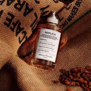 享8折优惠Maison margiela 法国大师级香水 慵懒周日、壁炉都有
