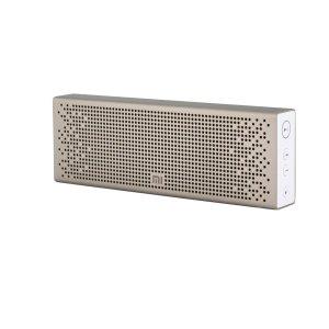 $14.99(原价$39.99)小米 MDZ-26-DB 蓝牙音箱
