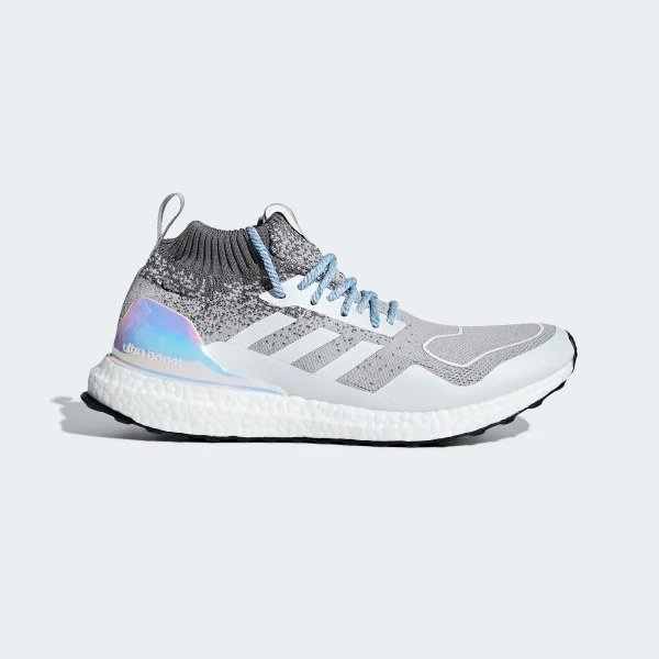 男款ultraboost跑鞋