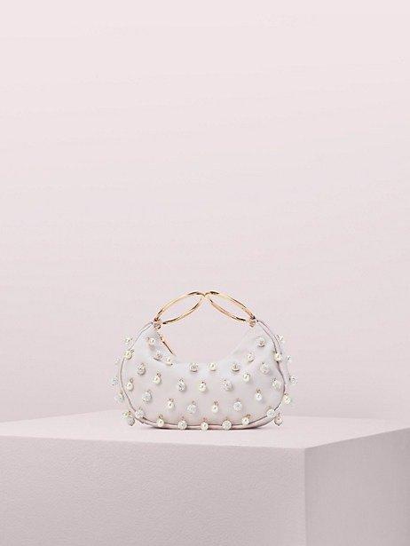 珍珠造型手环包