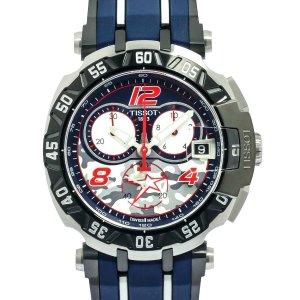 $295Dealmoon Exclusive:Tissot T Race  Quartz Men's Watch T092.417.27.057.04