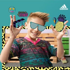 低至€15 乐高爱好者速收上新:adidas x Lego 全新联名配色发售 积木加持带来全新感受
