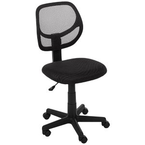 AmazonBasics High-Back Executive Chair From $34 99 - Dealmoon