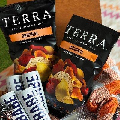 $12.66TERRA Original Chips with Sea Salt