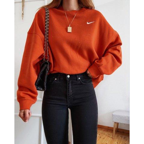 Sportswear Essential Women's Fleece Crew..com