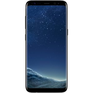 $249.99 需当天激活Samsung Galaxy S8 64GB 解锁版手机