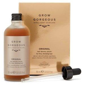 Grow Gorgeous大瓶生发精华