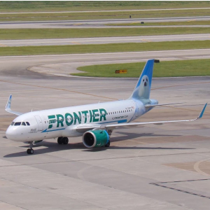 Get $100 VoucherFrontier Airlines Discount Den NEW Membership