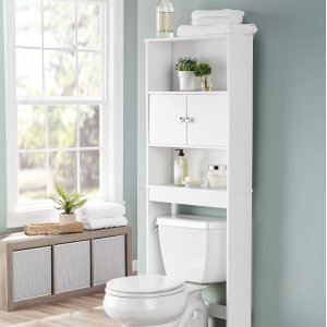 Up to 54% OffWalmart Select Bathroom Storage on Sale