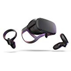 $399Oculus Quest All-in-one VR Gaming Headset – 64GB