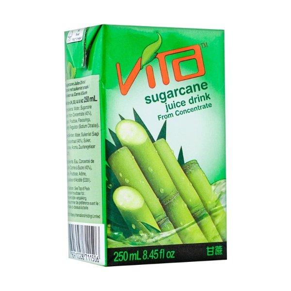 VITA维他 甘蔗汁 250ml