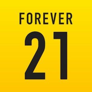 低至5折+额外5折  $6.5收露肩连衣裙最后一天:Forever 21 折扣区精选  $6.5收卫衣 $14收牛仔外套