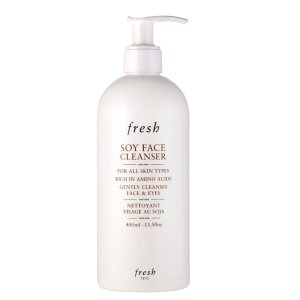 $69Fresh Soy Makeup Removing Face Wash