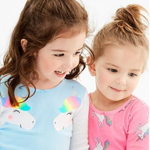 60% Off + Extra 25% Off or Spend Fun CashNew Markdowns: Carter's America's Favorite Jammies Sale