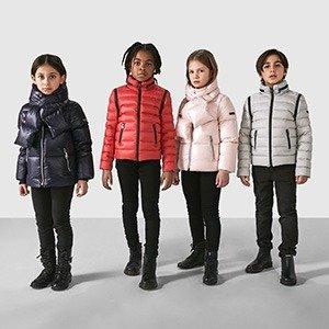 6.8折起,单品低至$91Mackage 大童时尚界翘楚,顶级奢华羽绒服