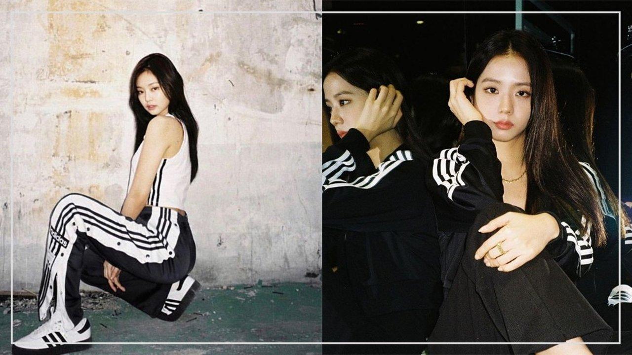 运动装备也能做时尚穿搭,甜酷girl不能错过的adidas单品推荐!