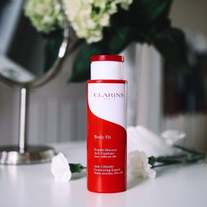 Last Day: Up to 25% OffBody Fit Anti-Cellulite Contouring Expert @ Clarins