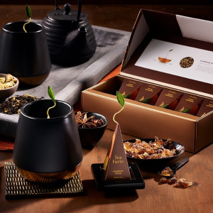 Up to 50% OffGilt City Tea Forté Popular Teas & More Online Credit