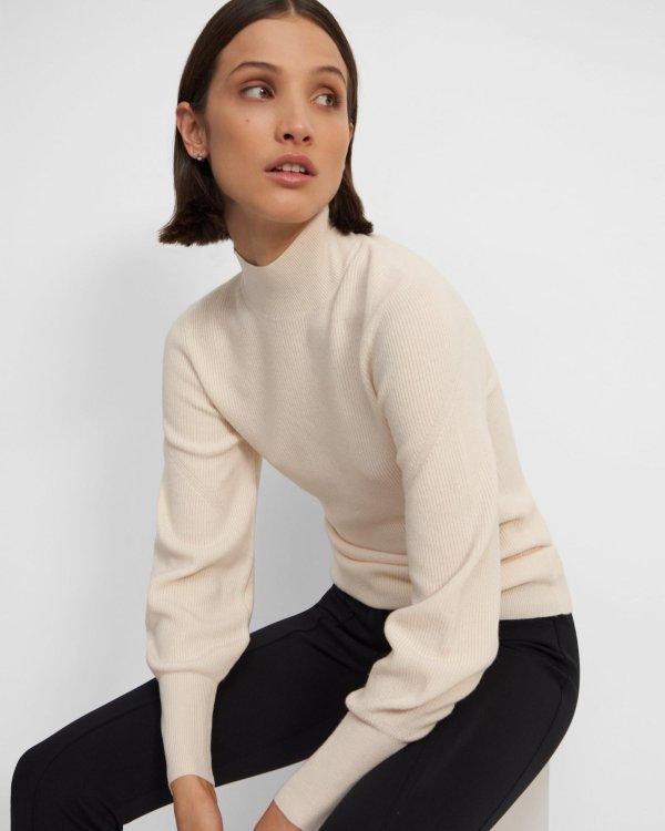 克什米尔羊毛衫