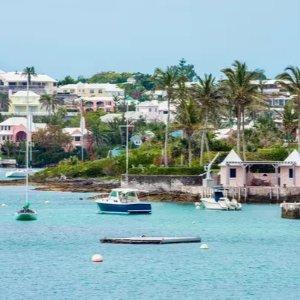 $359起 停靠汉密尔顿+圣乔治皇家加勒比游轮 7晚百慕大行程 纽约出发