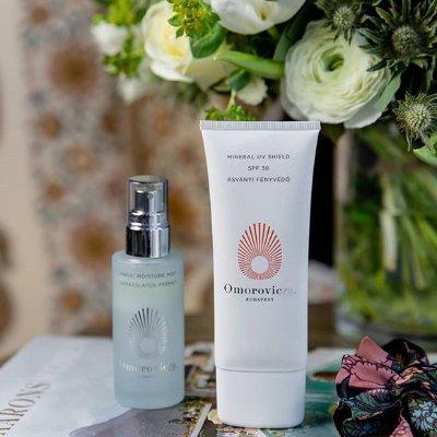 10% Off + GiftsDealmoon Exclusive: Omorovicza Skincare Sale