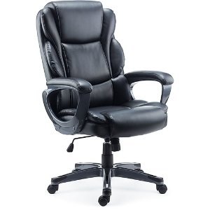 最高直减$120Staples 精选舒适办公椅大促