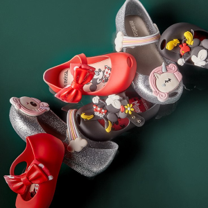 As low as $29.99Mini Melissa Shoes for Kids