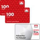$195+包邮价值$200 Petro-Canada 汽油卡+$30加油打折卡