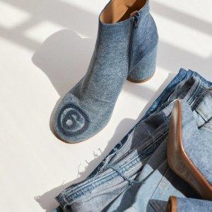 MM6 Maison Margiela靴子