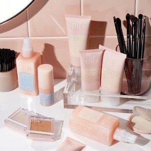 Free ShippingSitewide  @ e.l.f. Cosmetics