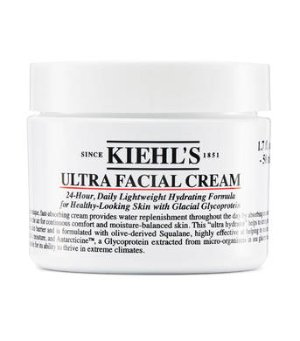 Ultra Facial Cream Daily Facial Moisturizer - Kiehl's