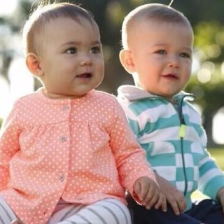 美帝的孩子穿什么?美国畅销童装品牌大点评