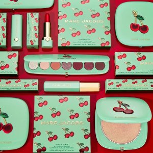 As low as $27Marc Jacobs Very Merry Cherry Collection