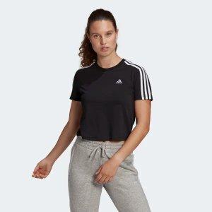 AdidasJennie同款运动上衣