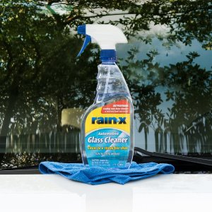 Rain-X 630018 Auto Glass Cleaner 23 oz.