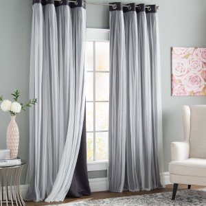 From $14.99Select Curtains & Drapes Sale