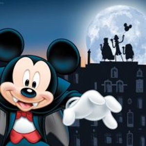 As Low As $72MICKEY'S NOT SO SCARY HALLOWEEN PARTY
