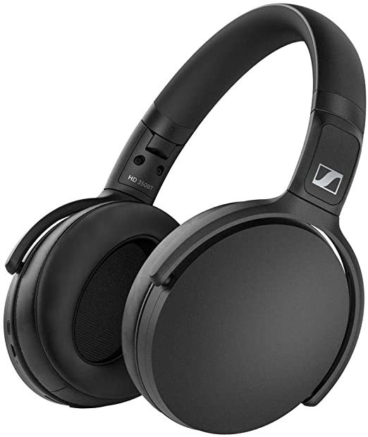 Over Ear Wireless Headphones HD 350BT 蓝牙耳机