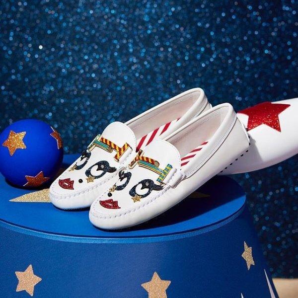 Gommini Maxi 豆豆鞋