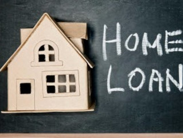 Home Mortgage - 美...